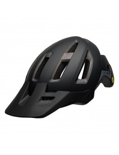 CASCO BELL NOMAD BLACK