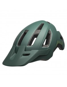 CASCO BELL NOMAD GREEN