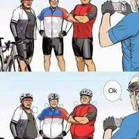 ¿Finde fotogénico? 😜👏🏻👏🏻👏🏻 Como siempre:  lo importante es compartir la alegría de pedalear.